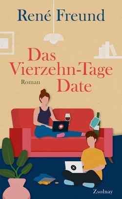 Das Vierzehn-Tage-Date von Freund,  René