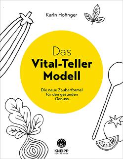 Das Vital-Teller-Modell von Hofinger,  Karin