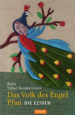 Das Volk des Engel Pfau von Yalkut-Breddermann,  Banu