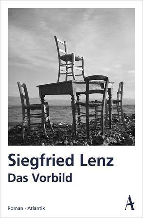 Das Vorbild von Lenz,  Siegfried