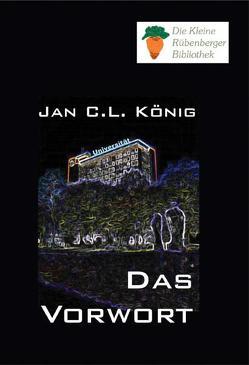Das Vorwort von König,  Jan C