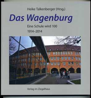 Das Wagenburg von Talkenberger,  Heike