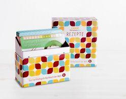 Das wahrscheinlich nachhaltigste Kochbuch der Welt [in a box]