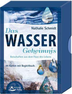 Das Wasser-Geheimnis von Schmidt,  Nathalie