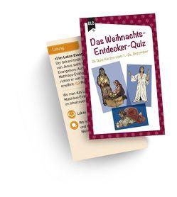Das Weihnachts-Entdecker-Quiz