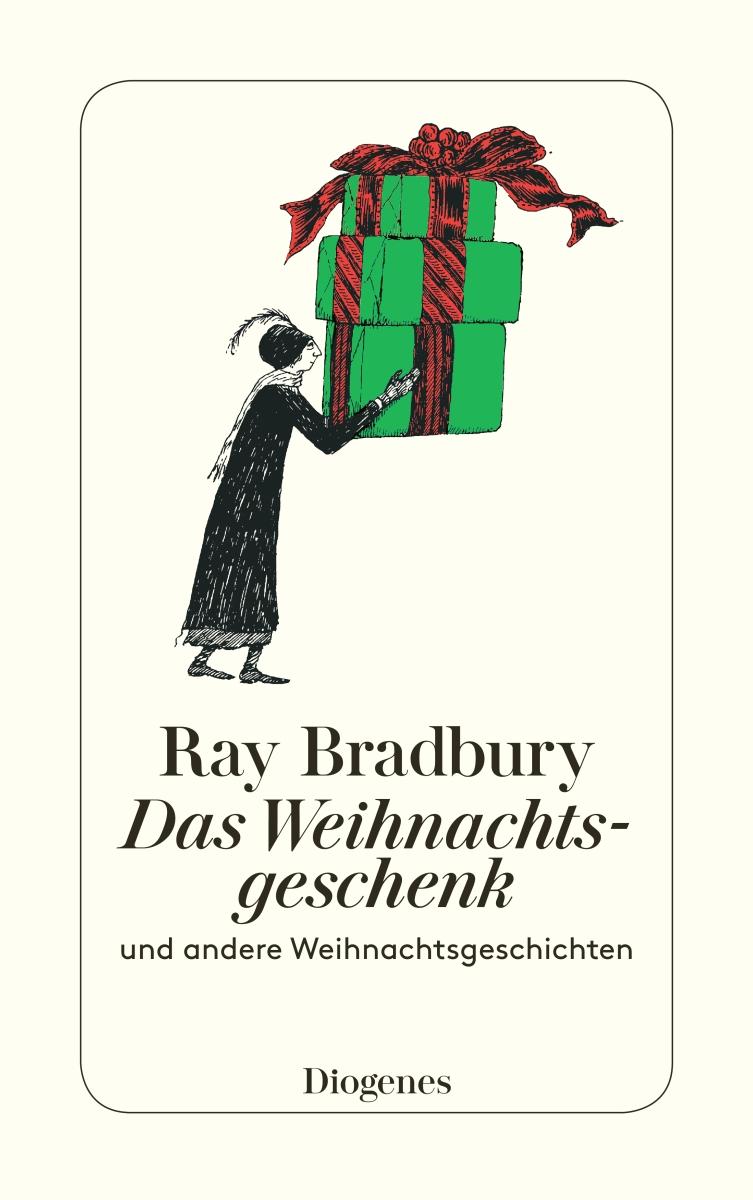 Das Weihnachtsgeschenk von Bayer, Otto, Bormann, Margarete, Bradbury,