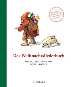 Das Weihnachtsliederbuch von Ungerer,  Tomi