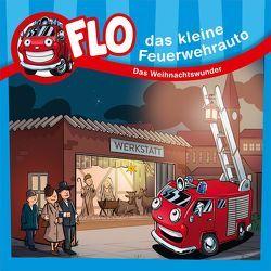 CD Das Weihnachtswunder – Flo von Mörken,  Christian