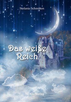 Das weiße Reich von Schmitten,  Stefanie
