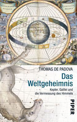 Das Weltgeheimnis von Padova,  Thomas de