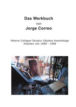 Das Werkbuch von Correo,  Jorge