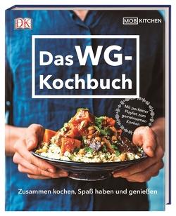 Das WG-Kochbuch von MOB Kitchen