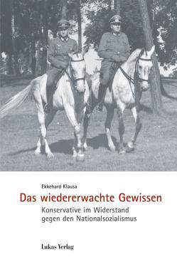 Das wiedererwachte Gewissen von Klausa,  Ekkehard