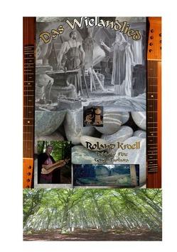 Das Wielandlied von Kroell,  Roland