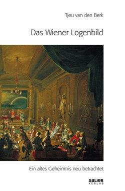 Das Wiener Logenbild von van den Berk,  Tjeu