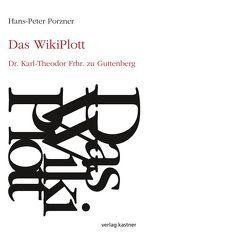 Das WikiPlott von Porzner,  Hans-Peter
