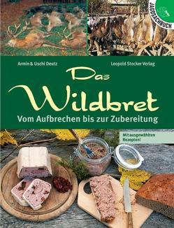 Das Wildbret von Deutz,  Armin, Deutz,  Uschi