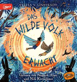 Das Wilde Volk erwacht (Bd. 2) von Kretschmer,  Nils, Linstaedt,  Sylvia V.