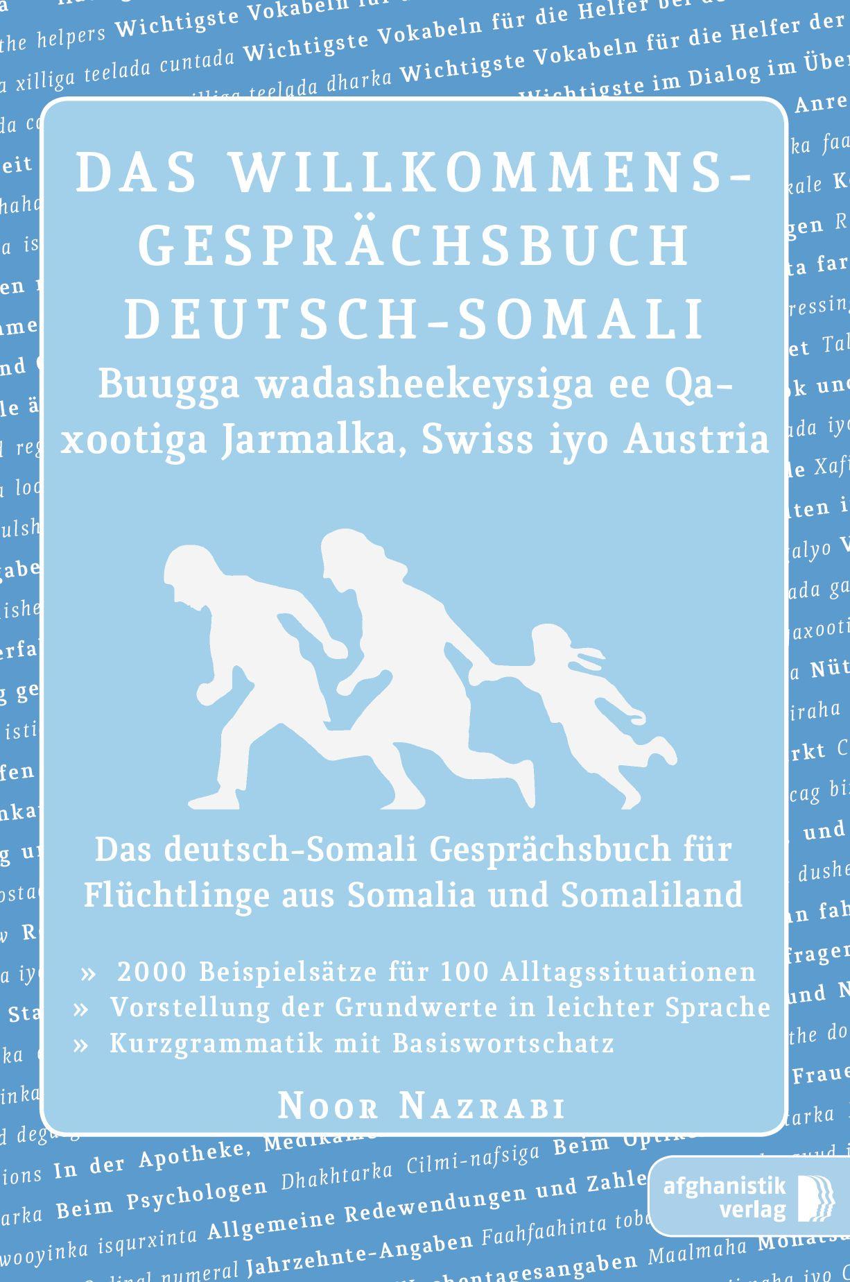 das willkommens gespr chsbuch deutsch somali von das