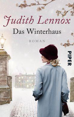 Das Winterhaus von Ciletti,  Mechtild, Lennox,  Judith