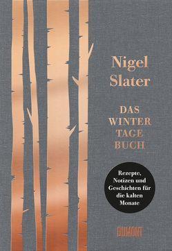 Das Wintertagebuch von Blind,  Sofia, Lovekin,  Jonathan, Slater,  Nigel