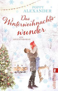 Das Winterweihnachtswunder von Alexander,  Poppy, Peschel,  Elfriede