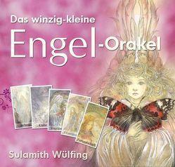 Das winzig-kleine Engel-Orakel von Wülfing,  Sulamith