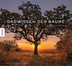 Das Wissen der Bäume von Cook,  Diane, Jenshel,  Len, Klinkenborg,  Verlyn
