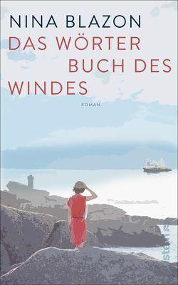 Das Wörterbuch des Windes von Blazon,  Nina