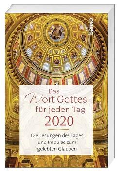 Das Wort Gottes für jeden Tag 2020