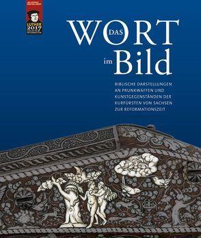 Das Wort im Bild von Charlotte von Bloh,  Jutta, Fritz,  Yvonne, Syndram,  Dirk