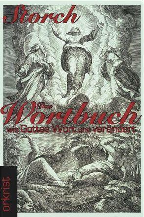 """Das Wortbuch von Schmelzer,  Carsten """"Storch"""""""