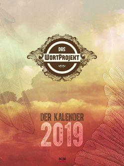 Das WortProjekt: Der Kalender 2019