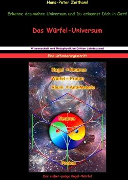 Das Würfel-Universum von Zeithaml,  Hans-Peter