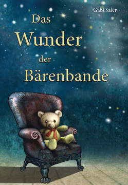Das Wunder der Bärenbande von Saler,  Gabi