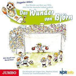 Das Wunder von Björn von Ahlers,  Jörgpeter