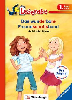 Das wunderbare Freundschaftsband von Bjarke, Tritsch,  Iris