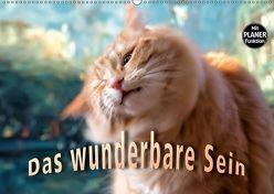 Das wunderbare Sein (Wandkalender 2018 DIN A2 quer) von Gross,  Viktor
