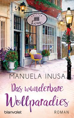 Das wunderbare Wollparadies von Inusa,  Manuela