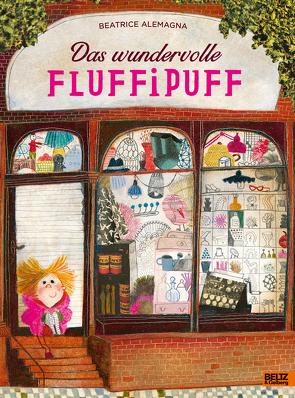 Das wundervolle Fluffipuff von Alemagna,  Beatrice