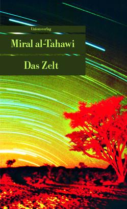 Das Zelt von al-Tahawi,  Miral, Kilias,  Doris