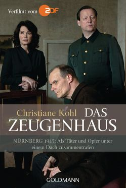 Das Zeugenhaus von Kohl,  Christiane