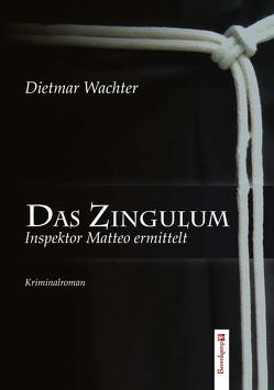 Das Zingulum von Wachter,  Dietmar