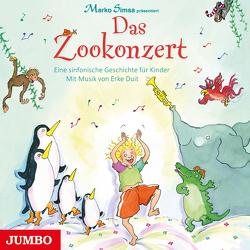 Das Zookonzert von Simsa,  Marko