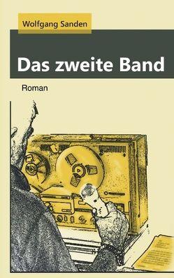 Das zweite Band von Sanden,  Wolfgang