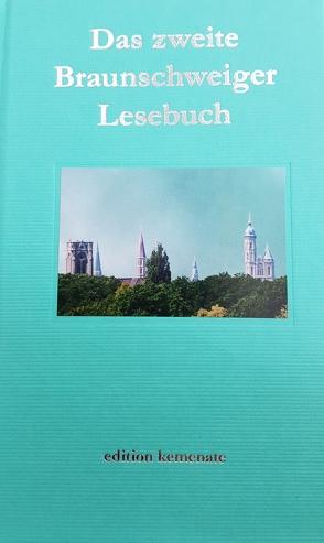 Das zweite Braunschweiger Lesebuch von Dr. Tantow-Jung,  Karin