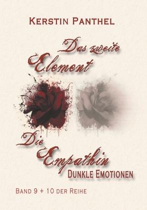 """""""Das zweite Element"""" und """"Die Empathin"""" von Panthel,  Kerstin"""