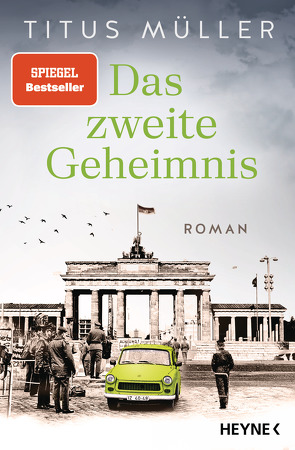 Das zweite Geheimnis von Müller,  Titus