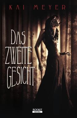 Das zweite Gesicht (2. Auflage) von Graf,  Dominik, Meyer,  Kai