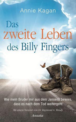 Das zweite Leben des Billy Fingers von Kagan,  Annie, Weingart,  Karin